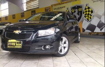 Chevrolet Cruze 1.8 LT 16V Sedan - Foto #1