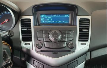 Chevrolet Cruze 1.8 LT 16v - Foto #9