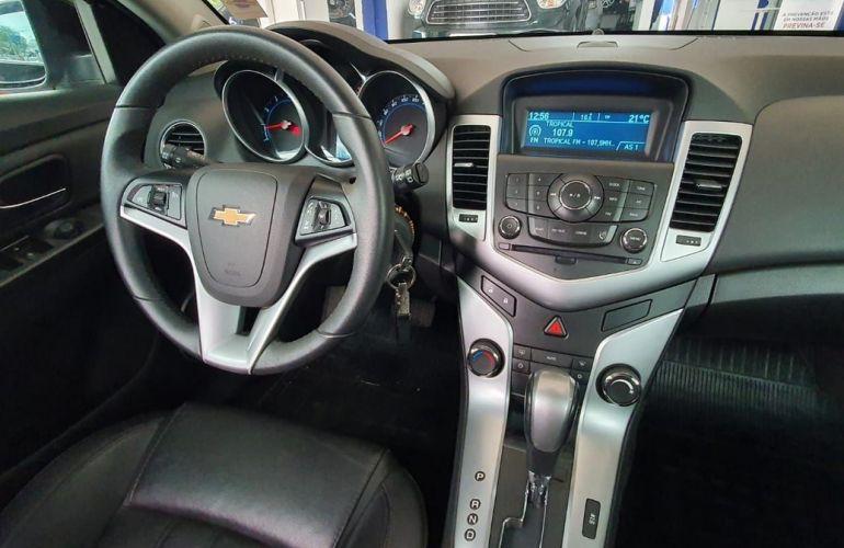 Chevrolet Cruze 1.8 LT 16v - Foto #10