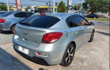Chevrolet Cruze 1.8 LT Sport6 16v - Foto #4