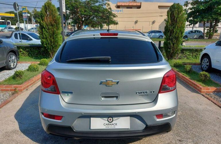 Chevrolet Cruze 1.8 LT Sport6 16v - Foto #5
