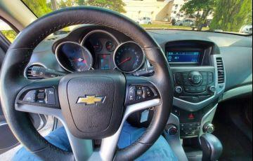 Chevrolet Cruze 1.8 LT Sport6 16v - Foto #7