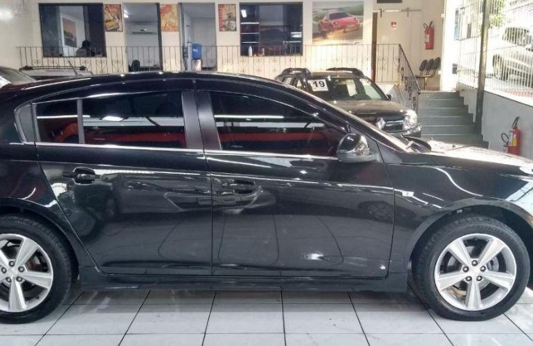 Chevrolet Cruze 1.8 LT 16v - Foto #4
