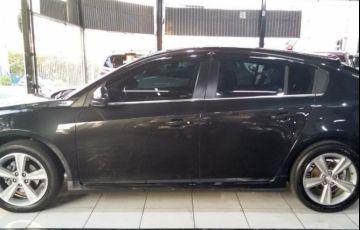 Chevrolet Cruze 1.8 LT 16v - Foto #5