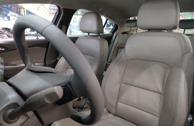 Chevrolet Cruze 1.4 Turbo LTZ 16v - Foto #2