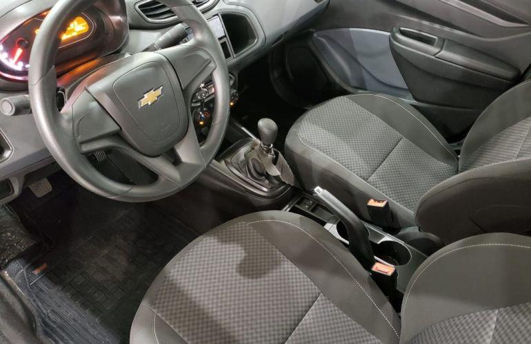 Chevrolet Joy 1.0 Spe4 Plus - Foto #2