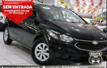 Chevrolet Joy 1.0 Spe4 - Foto #1