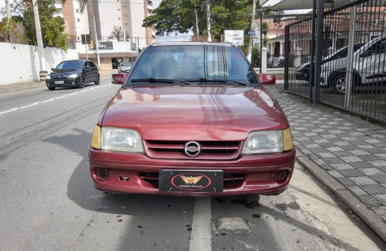 Chevrolet Kadett 1.8 Efi GL 8v - Foto #1