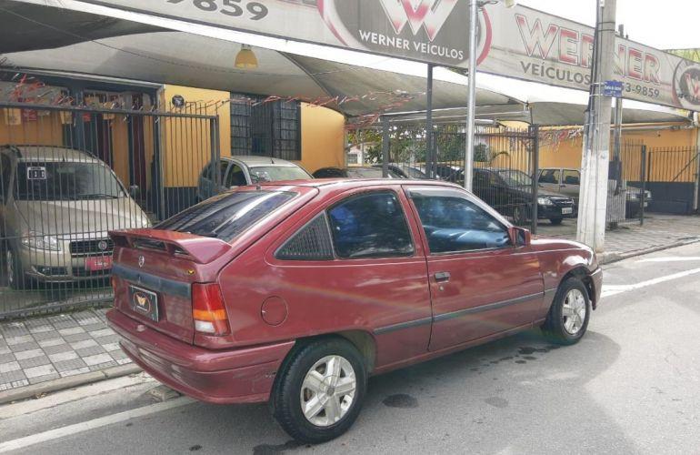 Chevrolet Kadett 1.8 Efi GL 8v - Foto #2