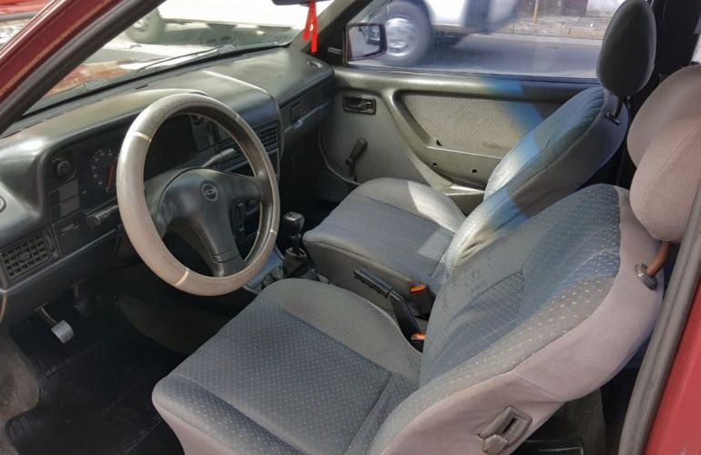 Chevrolet Kadett 1.8 Efi GL 8v - Foto #8
