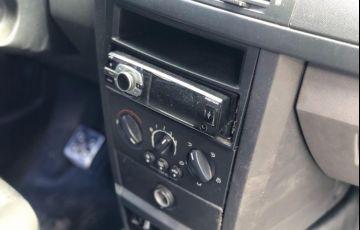 Chevrolet Meriva 1.8 MPFi Joy 8v - Foto #4