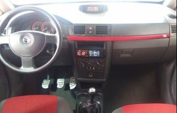 Chevrolet Meriva 1.8 MPFi Ss 8v - Foto #4