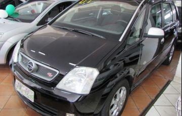 Chevrolet Meriva 1.8 MPFi Ss 8v