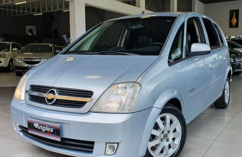 Chevrolet Meriva 1.8 MPFi Premium 8v - Foto #3