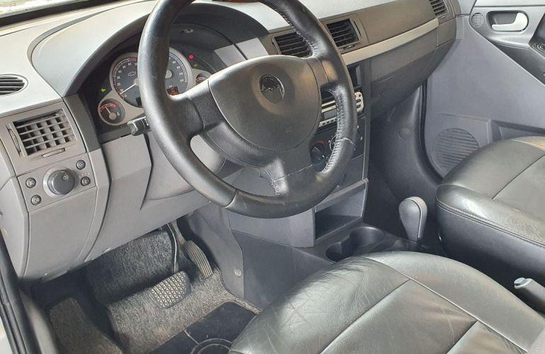 Chevrolet Meriva 1.8 MPFi Premium 8v - Foto #6