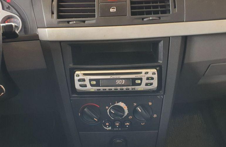 Chevrolet Meriva 1.8 MPFi Premium 8v - Foto #10