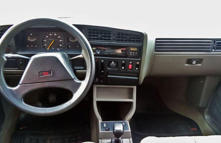 Chevrolet Monza 2.0 Efi Barcelona 8v - Foto #4