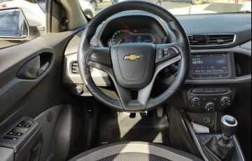 Chevrolet Onix 1.0 MPFi Seleção 8v - Foto #5