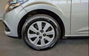 Chevrolet Onix 1.4 MPFi LT 8v - Foto #8