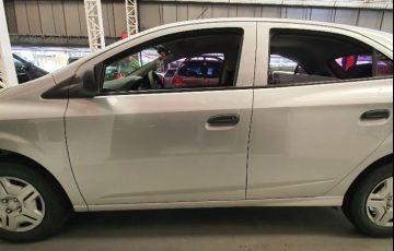 Chevrolet Onix 1.0 MPFi LS 8v - Foto #1
