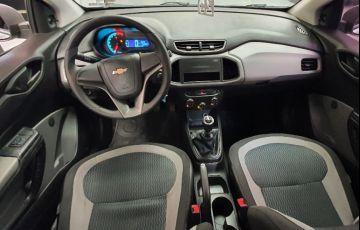 Chevrolet Onix 1.0 MPFi LS 8v - Foto #9