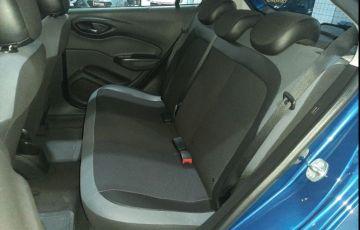 Chevrolet Onix 1.4 MPFi Activ 8v - Foto #6