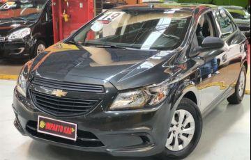 Chevrolet Zafira 2.0 MPFi Elegance 8v - Foto #3