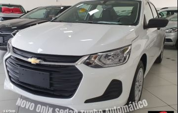 Chevrolet Onix 1.0 Turbo Plus - Foto #1