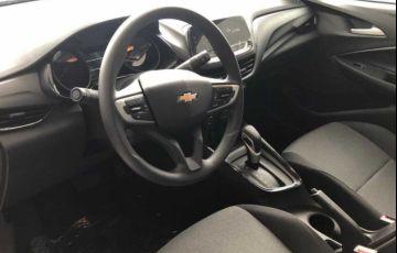 Chevrolet Onix 1.0 Turbo Plus - Foto #3