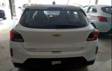 Chevrolet Onix 1.0 Turbo LT - Foto #3