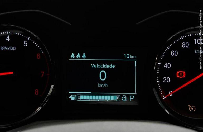 Chevrolet Onix 1.0 Turbo LTZ - Foto #8
