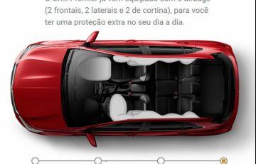Chevrolet Onix 1.0 Turbo LTZ - Foto #9