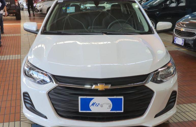Chevrolet Onix 1.0 LT - Foto #1