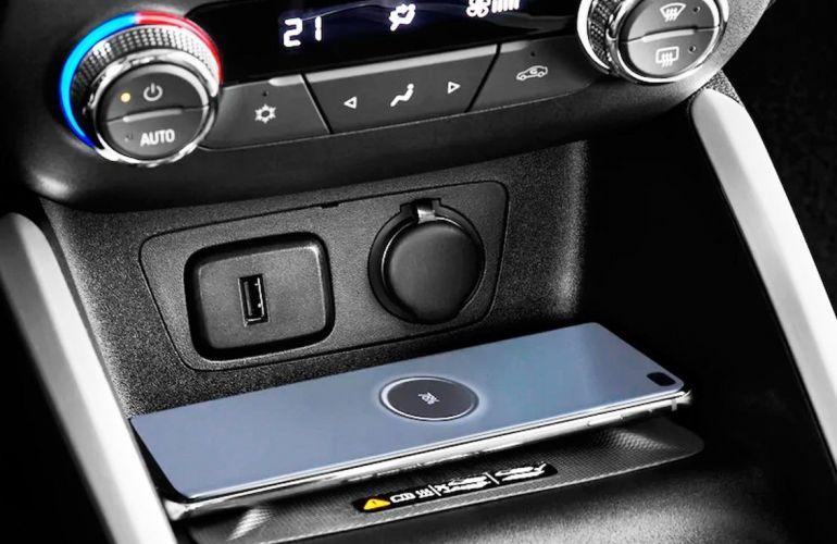 Chevrolet Onix 1.0 Turbo Premier - Foto #3