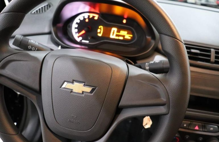 Chevrolet Onix 1.0 MPFi Joy 8v - Foto #5