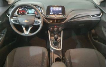 Chevrolet Onix 1.0 LT - Foto #6