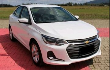 Chevrolet Onix 1.0 Turbo Plus Lt