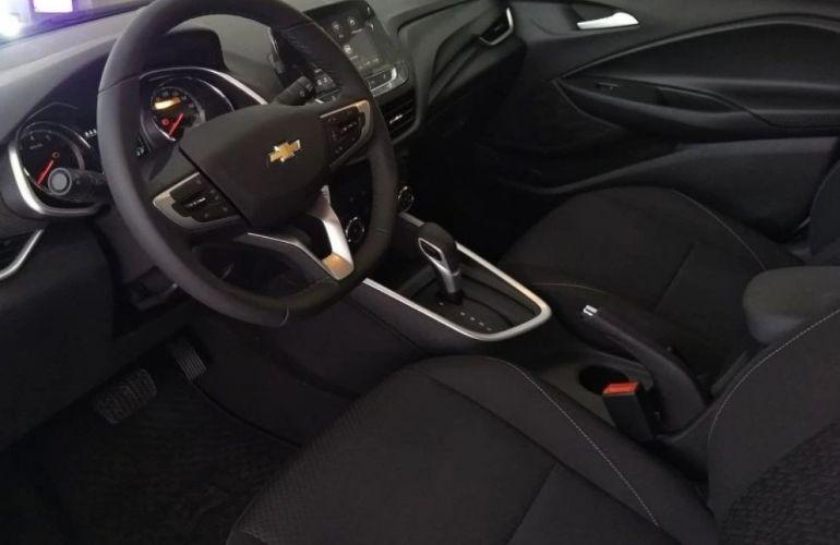 Chevrolet Onix 1.0 Turbo Plus Lt - Foto #9