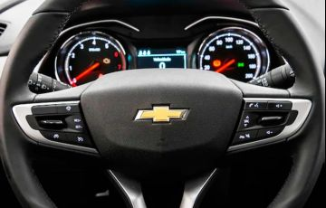 Chevrolet Onix 1.0 Turbo LTZ - Foto #7
