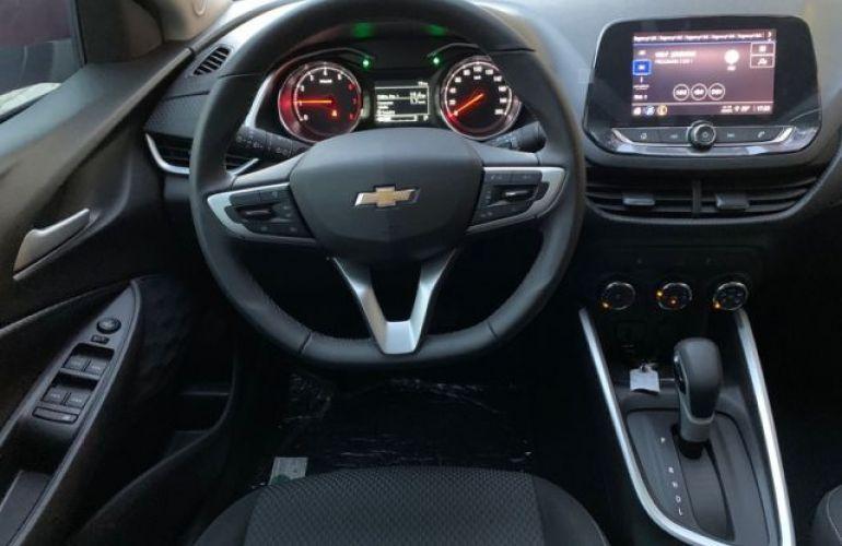 Chevrolet Onix LTZ 1.0 Turbo - Foto #6