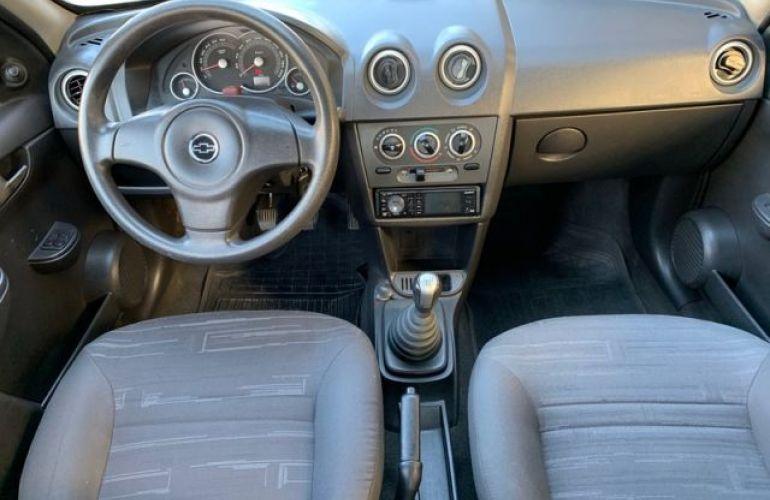 Chevrolet Prisma Maxx 1.4 mpfi 8V Econo.flex - Foto #4