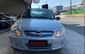 Chevrolet Prisma Maxx 1.4 mpfi 8V Econo.flex - Foto #5