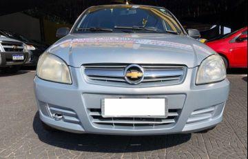 Chevrolet Prisma 1.4 MPFi Joy 8v - Foto #1