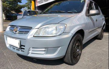 Chevrolet Prisma 1.4 MPFi Joy 8v - Foto #2