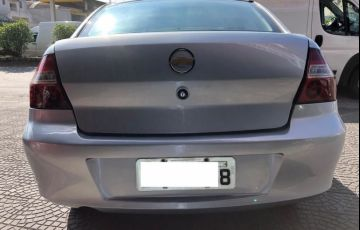 Chevrolet Prisma 1.4 MPFi Joy 8v - Foto #5