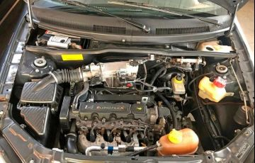 Chevrolet Prisma 1.4 MPFi Joy 8v - Foto #9