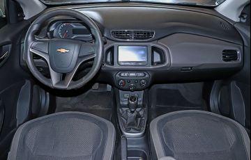 Chevrolet Prisma 1.0 MPFi LT 8v - Foto #4