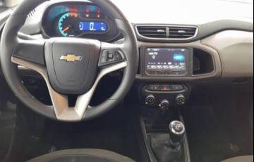 Chevrolet Prisma 1.0 MPFi LT 8v - Foto #6