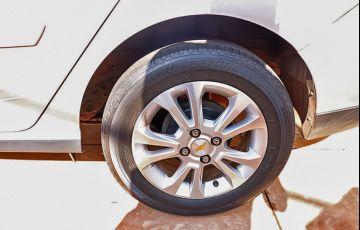Chevrolet Prisma 1.4 MPFi LTZ 8v - Foto #8