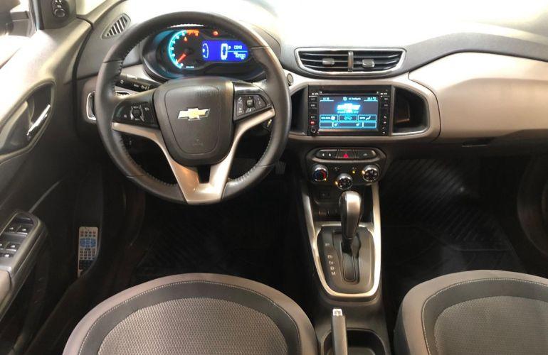 Chevrolet Prisma 1.4 MPFi LTZ 8v - Foto #5
